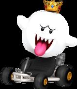 KingBooKart