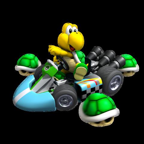 File:Koopatroopa - Mario Kart Wii.png
