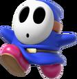MKDX Blue Shy Guy