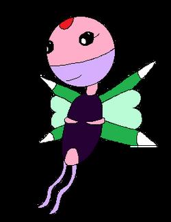 Mistfly
