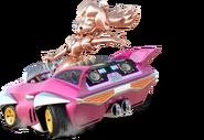 PinkGoldPeach