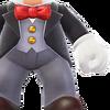 SMO Black Tuxedo