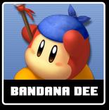 SSBSBandanaDee