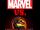 Marvel Vs. Mortal Kombat