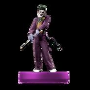 Sfw joker amiibo
