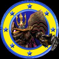Sonic Championship - Black Knight
