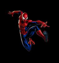 Spiderman mvc4