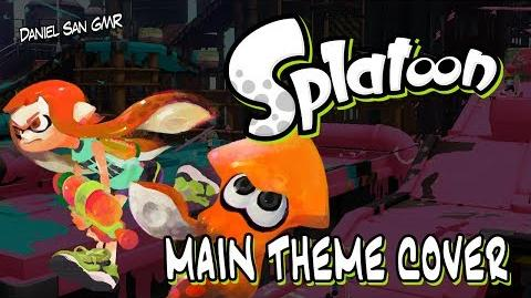 Splatoon Main Theme (Remix)