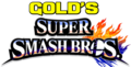 http://fantendo.wikia.com/wiki/Gold's_Super_Smash_Bros.
