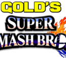 Gold's Super Smash Bros.