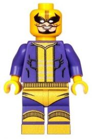 Batroc the Leaper (Lego Batman 4)