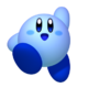 Blue Kirby Fallen God
