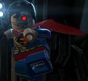 Cyborg Superman (Lego Batman 4)