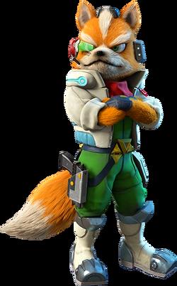 FoxDiscord