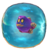 Gushen In Water Bubble