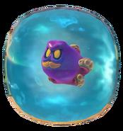 Gushen In Water Bubble