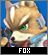 IconFox McCloud