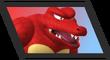 InfinityRemix Red Kritter