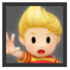 JSSB Character icon - Lucas
