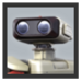 JSSB Character icon - R.O.B.