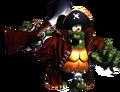 Kaptain K Rool