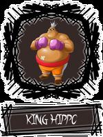King Hippo SSBR