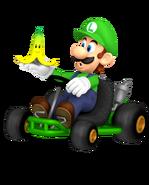 Luigi kart by nintega dario dbgwgp6-pre