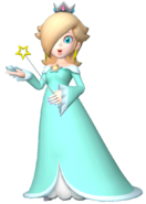Mario girls 9th anniversary statement rosalina by mcelaire dd0vxoq