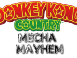 Donkey Kong Country: Mecha Mayhem