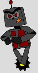 Megabott