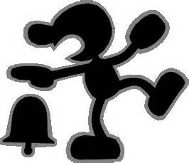 Mr. Game & Watch 2