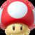 Mushroom Spirit Icon SSBE