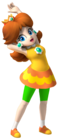 Princess Daisy Sports4