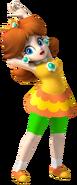 Princess Daisy Sports4
