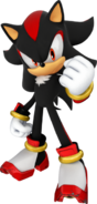 Shadow the Hedgehog (SSBCrusade)