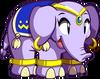 Shantae HGH Elephant
