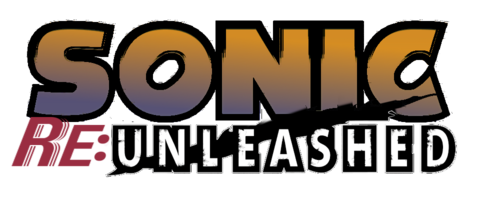 Sonic ReUnleashed