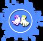 Squid Sisters Badge