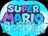 Super Mario Bubble Logo