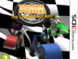 TCRM - The Creature Race Mania