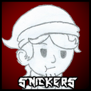 ZC Icon Snickers