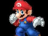 Mario (DISPUTE)