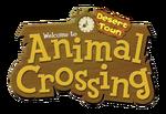 Animal Crossing Desert Town
