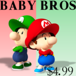 BabyBrosDLCSGY