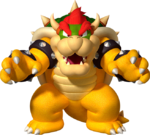 Character-bowser