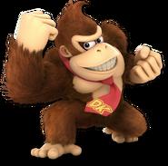Donkey Kong (Dreams)