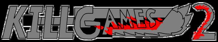 KillGames2Logo(transparent)