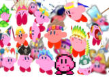 Kirby's Dreamland 4: Return of All Evil; Abilities