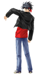 Little Busters VN -- Masato Inohara