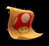 MKAGPDX Mushroom Paper